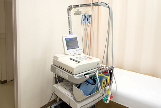 血圧脈波測定装置